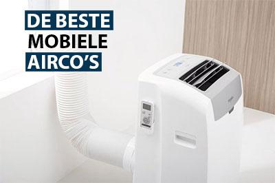 Beste Mobiele Aircos 2020 Getest