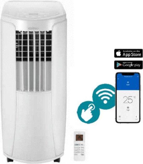 daitsu apd 12x f/c mobiele airco