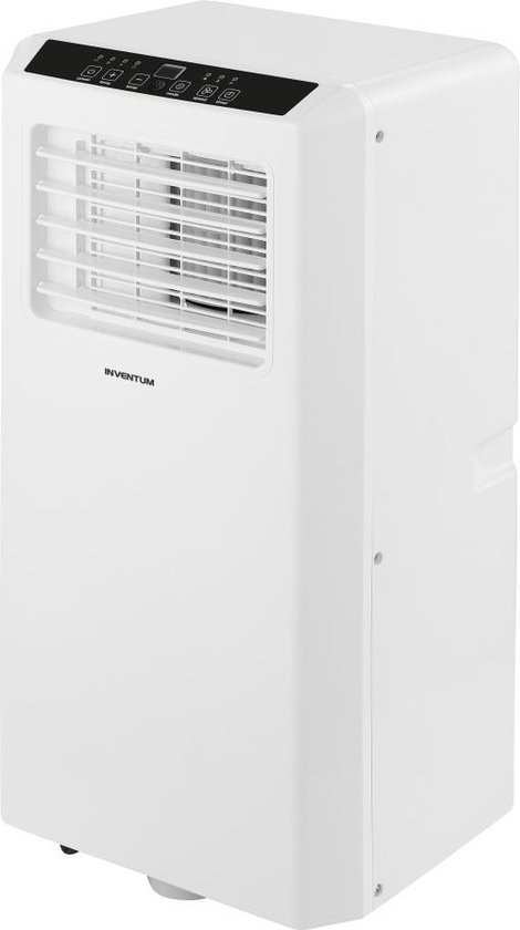 Inventum AC701 - Mobiele airco - Wit